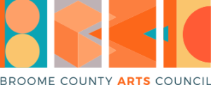 Broome County Arts Council logo