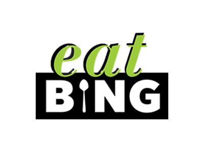 Eat Bing logo