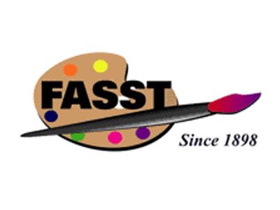FASST logo