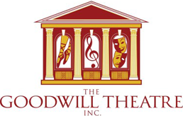 The Goodwill Theatre Inc logo