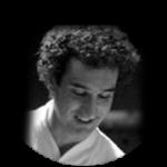 Jose Luis Novo headshot