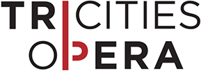 Tri Cities Opera logo