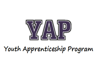Youth Apprenticeship Program logo