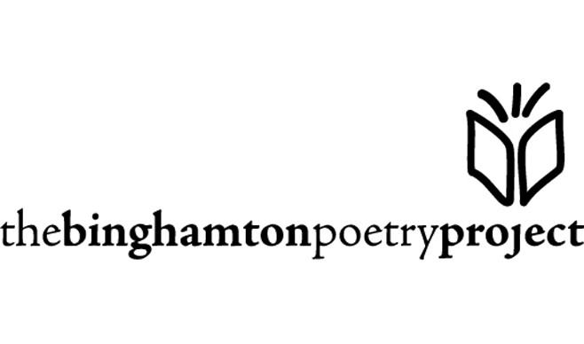 The Binghamton Poetry Project logo