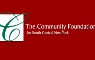 The Community Foundation for South Central New York