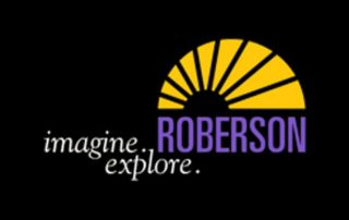 Roberson logo imagine explore