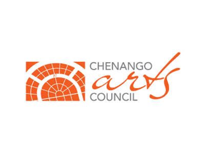 Chenango Arts Council logo