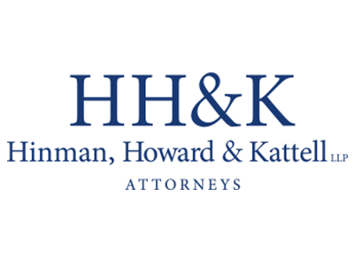 Hinman Howard and Kattell LLP Attorneys logo