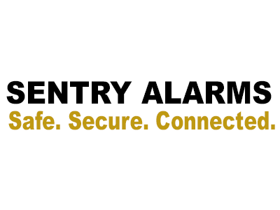 Sentry Alarms logo