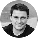 Andrei Guruianu headshot