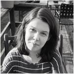 Chelsey Van Der Munnik headshot