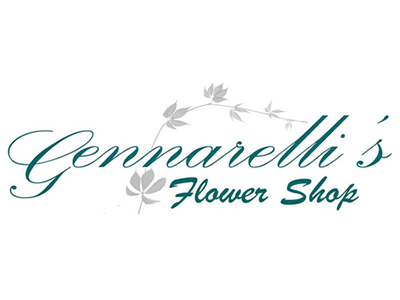 Gennarelli Flower Shop logo