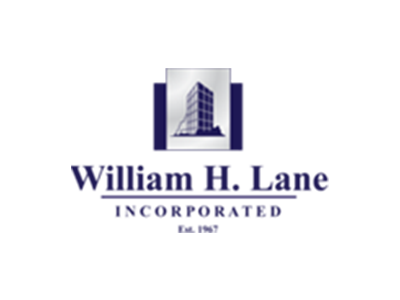 William H Lane Incorporated logo