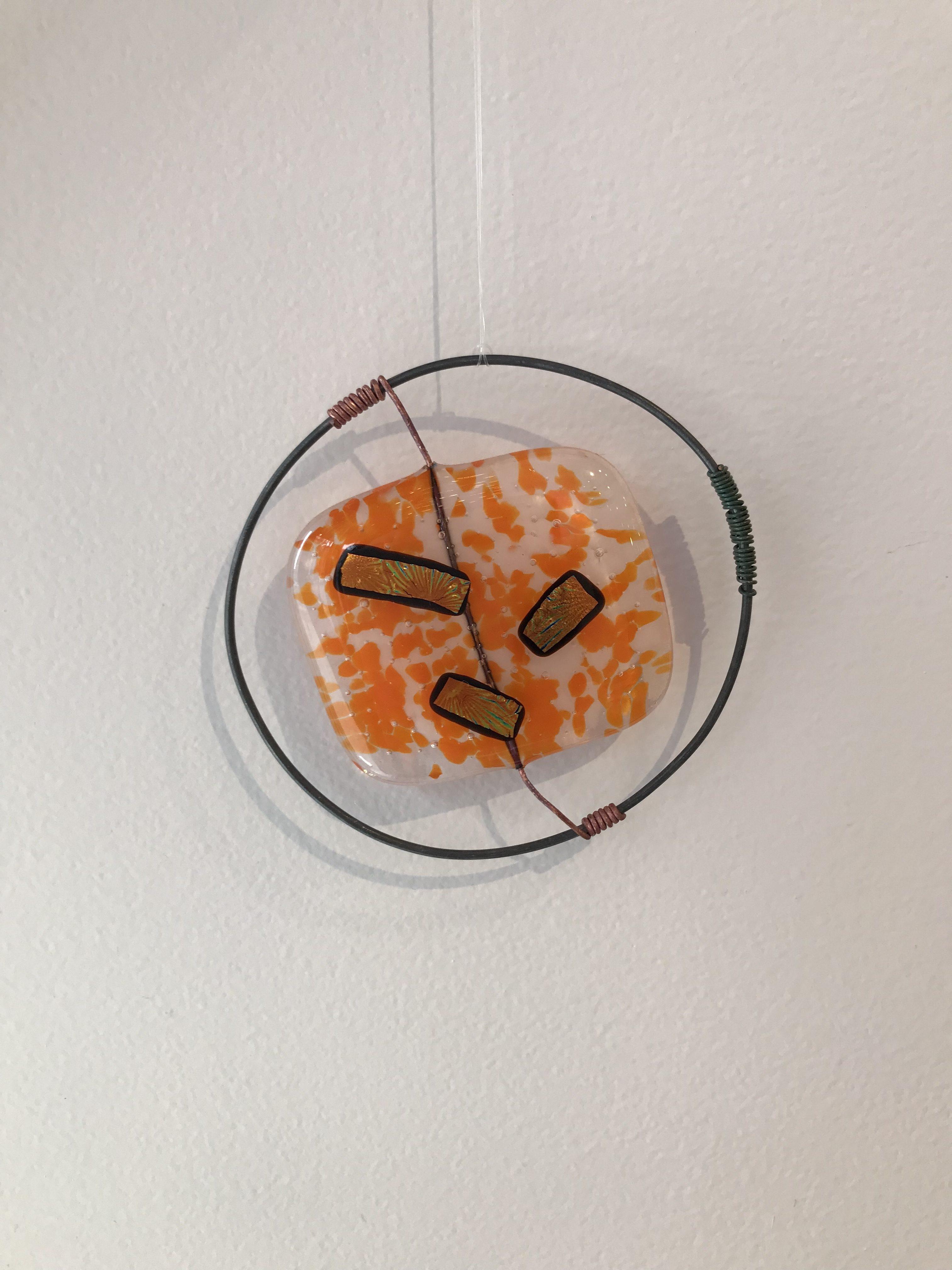 Joanne Thorne Arnold, Glass Art Decor 04 (S)